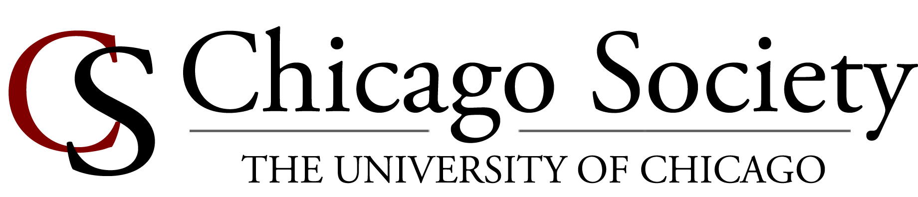 Chicago Society at the University of Chicago